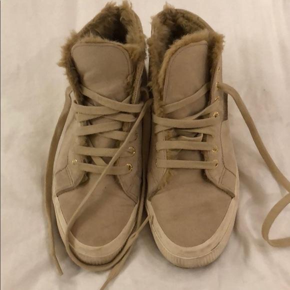 Cute Superga Winter Sneakers | Poshmark